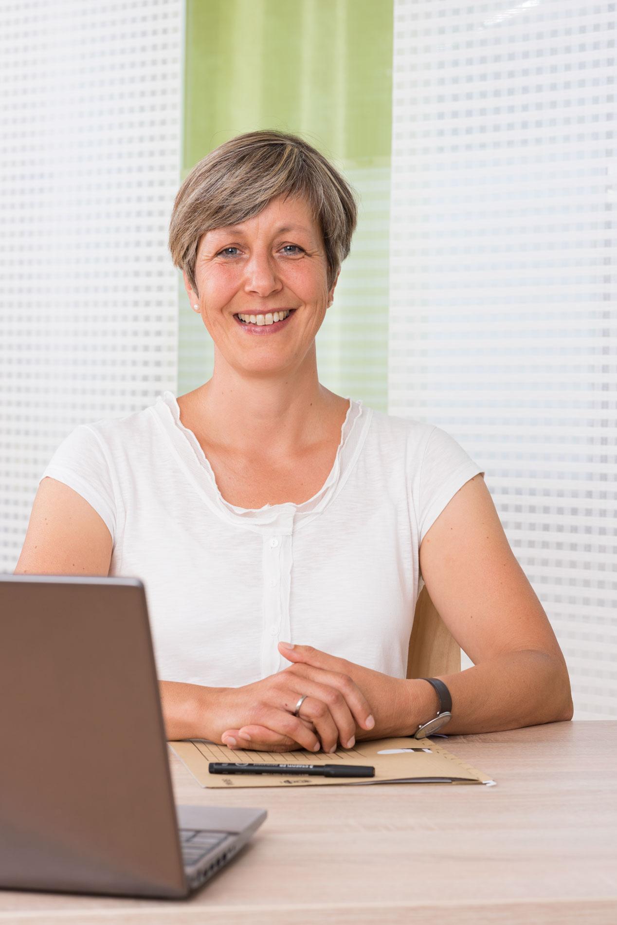 Heilpraktikerin Gabriele Bodemer